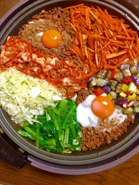 好評!第7弾3食材でくりまわし三日間(ひき肉、キャベツ、ナス)夏休み親子料理!